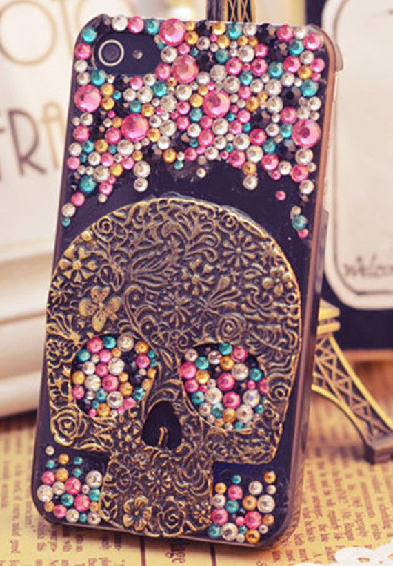 crystal phone case iphone 7